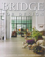 Bridge for Design Spring 2011 - Cover